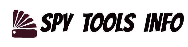 Spy Tools Info